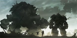 Shadow of the Colossus: hnaní se za přeludem