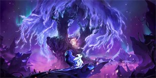 Ori and the Will of the Wisps: do Nibelu se opět vrátil život | Recenze