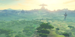 The Legend of Zelda: Breath of the Wild přibírá do týmu nové posily