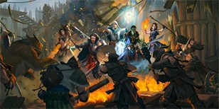 Pathfinder: Kingmaker Definitive Edition míří na Xbox One a PlayStation 4