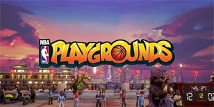 Sportovní šílenost NBA Playgrounds míří na PC, PS4, Xbox One a Switch