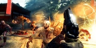 Krvavý Shadow Warrior dorazí na PS4 a Xbox One koncem září