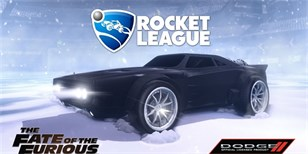 Rocket League dostane DLC na motivy filmu Fate of the Furious