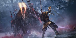 Rubačka Nioh láká novými záběry na DLC Dragon of the North