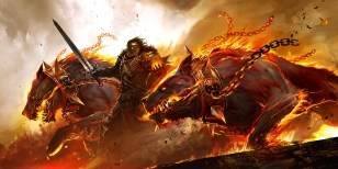 V Guild Wars 2 budete lovit draky díky datadisku Heart of Thorns