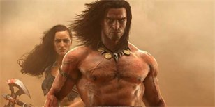 Conan Exiles vešel do Early Access, postavte si osadu