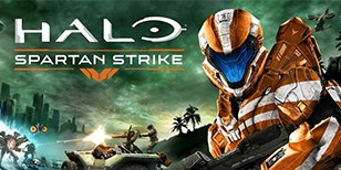 Halo: Spartan Strike vyšel pro Windows 8.1, WP 8.1 a iOS