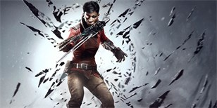 Dishonored: Death of the Outsider - dojmy z honu na Cizince