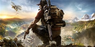 Ghost Recon: Wildlands - z bláta do louže (recenze)
