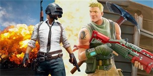 Fortnite vs PlayerUnknown