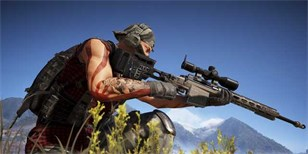 Ghost Recon Wildlands lákají do Bolívie plné drog a násilí