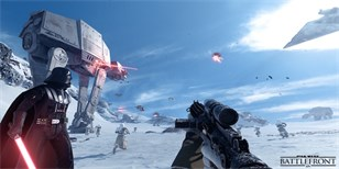 Star Wars: Battlefront míří do EA Access