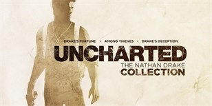 Uncharted: The Nathan Drake Collection – zlatý fond (recenze)
