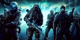 Ghost Recon Online směřuje na Steam Early Access