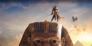Hackeři prolomili ochranu Denuvo ve hře Assassins Creed Origins