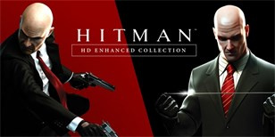 Hitman HD Enhanced Collection omladí dvě hry série pro PS4 a Xbox One