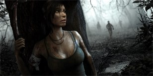 Deníček z Shadow of the Tomb Raider přibližuje evoluci Lary Croft