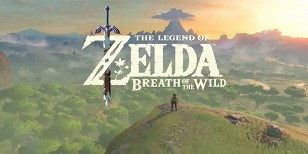 E3: The Legend of Zelda: Breath of the Wild v novém traileru