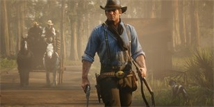 Liveplay: Hrajeme westernovku Red Dead Redemption 2
