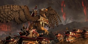 Total War: Warhammer představuje The Luminark of Hysh