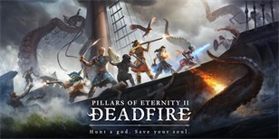 Pillars of Eternity II: Deadfire láká v traileru herním obsahem