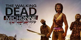 Telltale a Skybound oznamují The Walking Dead: Michonne