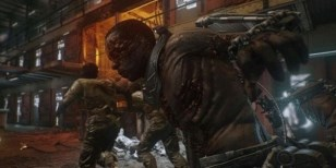 CoD: Advanced Warfare Exo Zombies DLC ve druhém traileru
