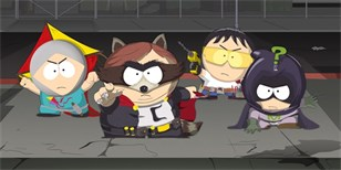 South Park: The Fractured But Whole v prvních recenzích boduje