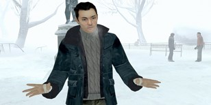 Amazon láká na Fahrenheit: Indigo Prophecy Remastered