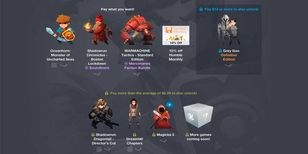 Dreamfall Chapters, Shadowrun a Grey Goo v parádním Humble Bundle