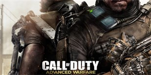 Call of Duty: Advanced Warfare - hollywood nanovo