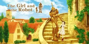 The Girl and the Robot se objeví na PC už v létě
