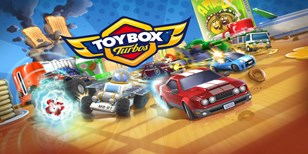 Codemasters oznamuje Toybox Turbos pro PS3, X360 a PC