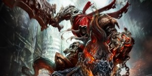 Darksiders: Warmastered Edition oznámena pro PC, PS4, Xbox One a Wii U