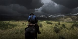 Modifikace pro Red Dead Redemption 2 umí napodobit ray-tracing