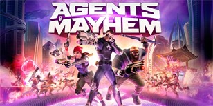 Agents of Mayhem dorazí v srpnu s příchutí Saints Row
