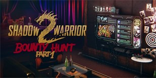 Shadow Warrior 2 obdržel zdarma DLC Bounty Hunt: Part 1