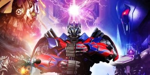 Transformers: Rise of the Dark Spark ve startovním traileru