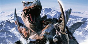 Monster Hunter World ve světových recenzích boduje