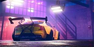 Startovní trailer na Need for Speed Heat je plný tuningu a customizace