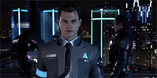 Sci-fi adventura Detroit: Become Human láká startovním trailerem