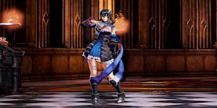 Plošinovka Bloodstained: Ritual of the Night byla odložena na rok 2018