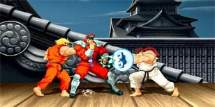 Na Switch se chystá bojovka Ultra Street Fighter II: The Final Challengers