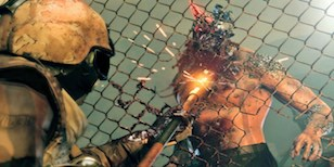 Tvůrci série Metal Gear Solid se nelibí nový Metal Gear Survive