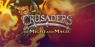 Retro: Crusaders of Might and Magic – když ze strategie uděláte akci