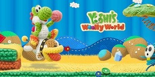 Yoshis Woolly World se podívá i na Nintendo 3DS
