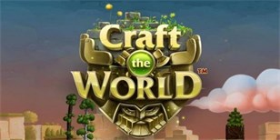 Craft the World: tak trochu jiný Minecraft