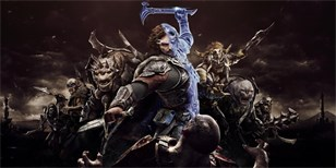Middle-Earth Shadow of War: dobývání Středozemě
