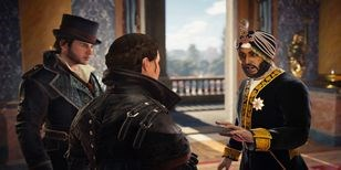 Stahujte The Last Maharaja DLC do Assassin's Creed Syndicate
