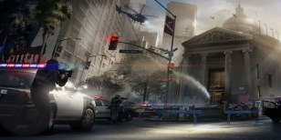 Nový trailer z Battlefield Hardline láká na Early Access
